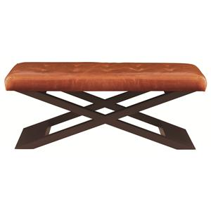 Bernhardt Interiors - Accents Harlow Bench