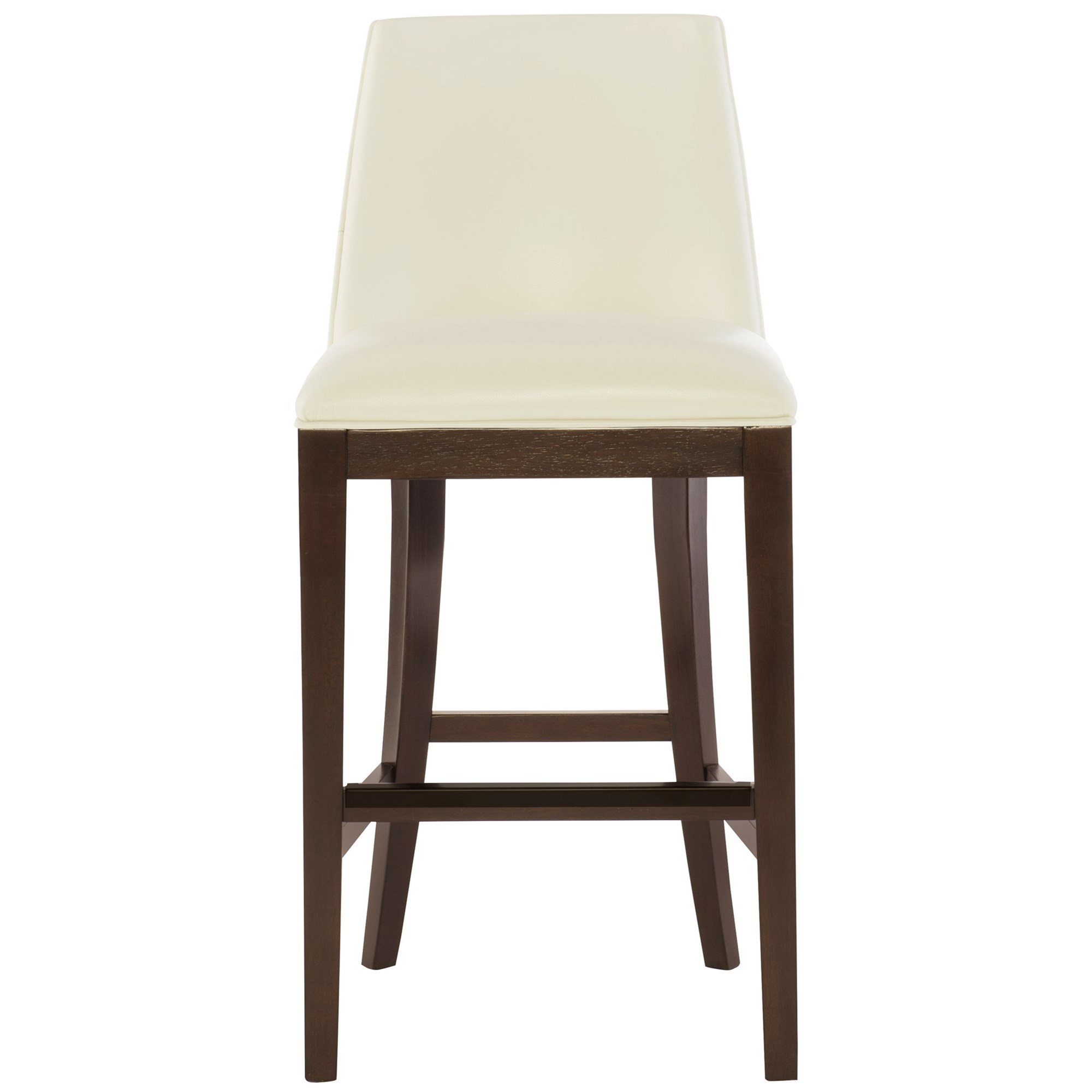Fantastic Bernhardt Interiors Bailey Contemporary Leather Counter Gmtry Best Dining Table And Chair Ideas Images Gmtryco