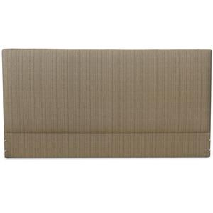 Bernhardt Interiors - Beds Queen Pryce Upholstered Headboard