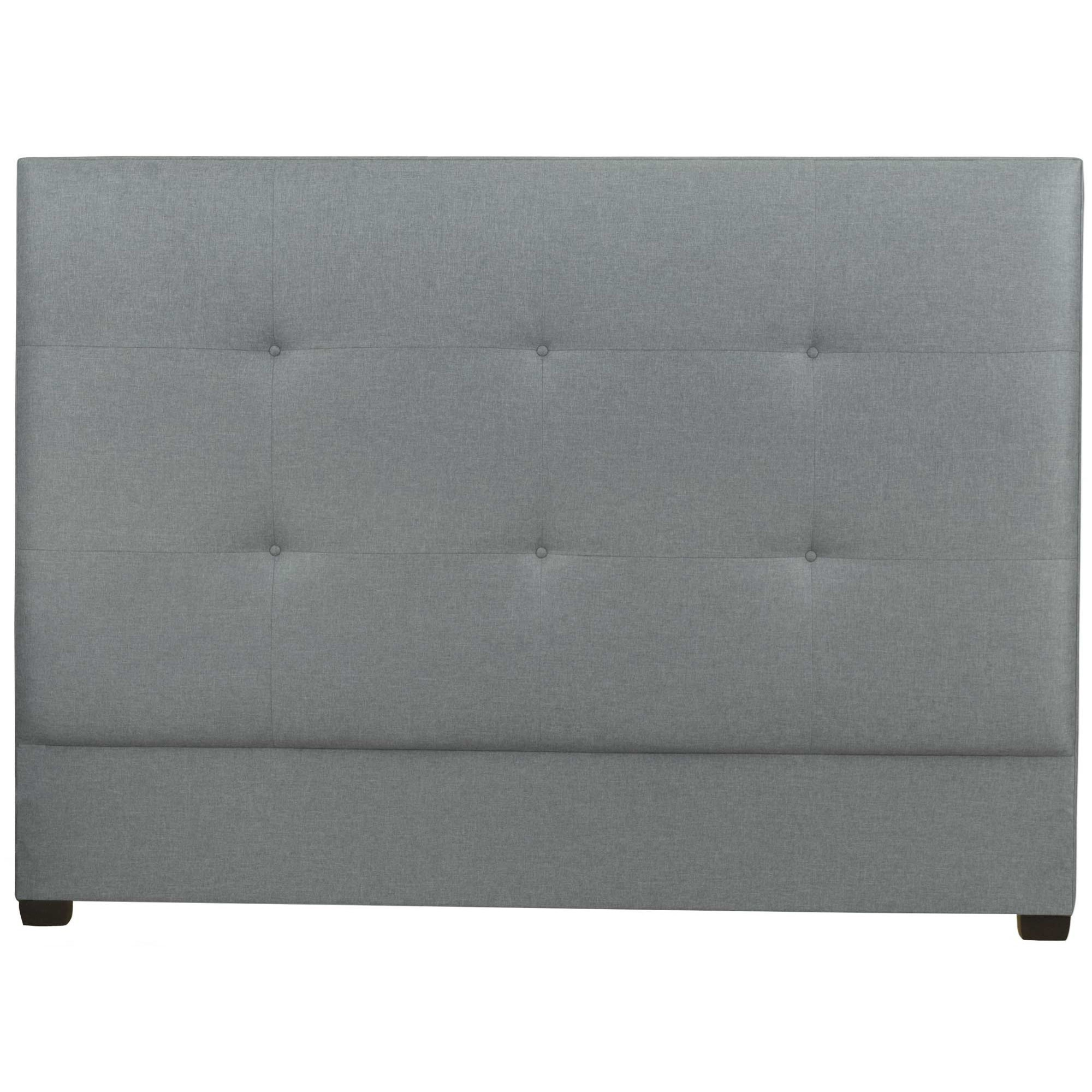 Interiors - Beds Queen Derrick Headboard by Bernhardt at Baer's Furniture