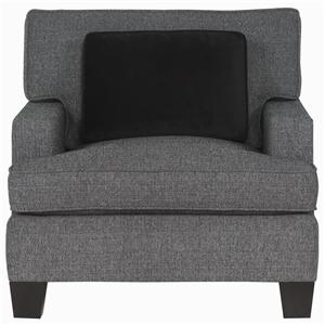 Bernhardt Interiors - Denton Chair