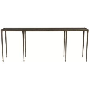 Bernhardt Interiors - Halden Console Table