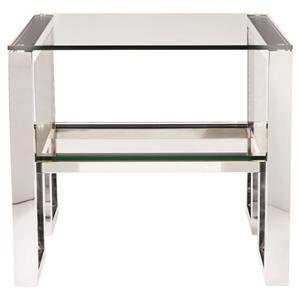 Bernhardt Interiors - Imperial Side Table
