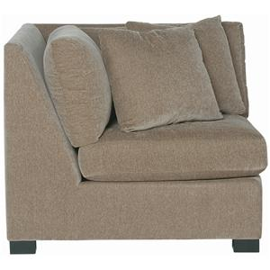 Bernhardt Interiors - Kelsey Corner Chair