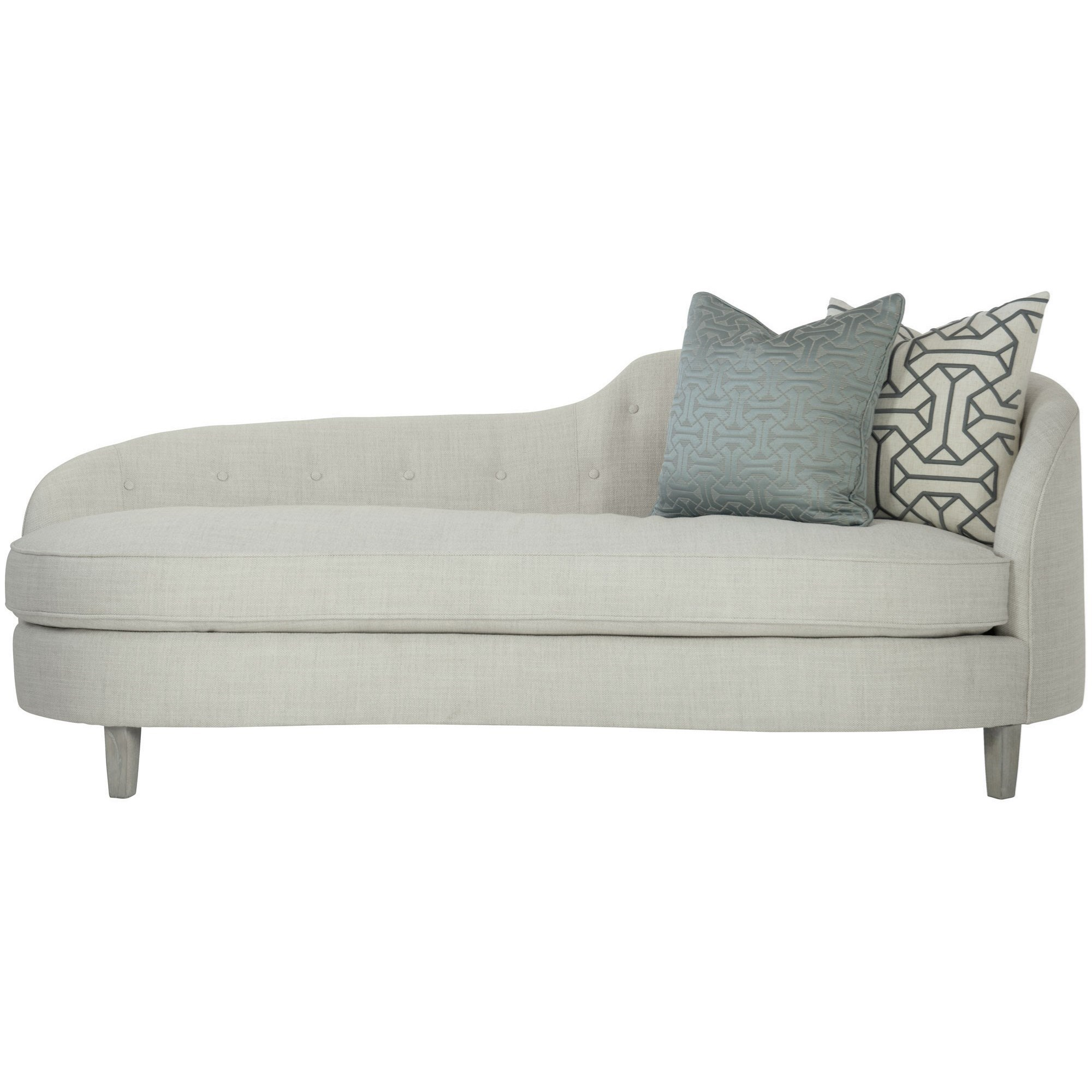 Lorient Right Arm Chaise With On