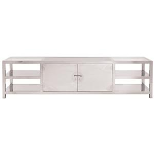 Bernhardt Interiors - Accents Entertainment Console
