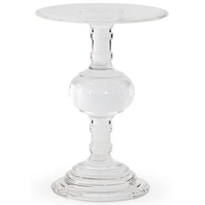 Bernhardt Interiors - Accents Aubrey Round Chairside Table