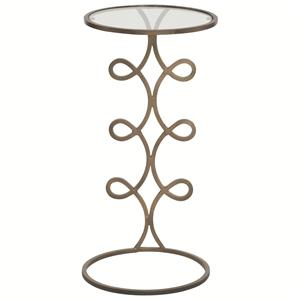 Bernhardt Interiors - Accents Lena Chairside Table