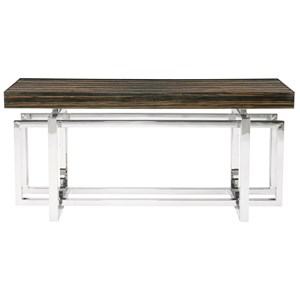 Bernhardt Interiors - Accents Jarrett Console Table