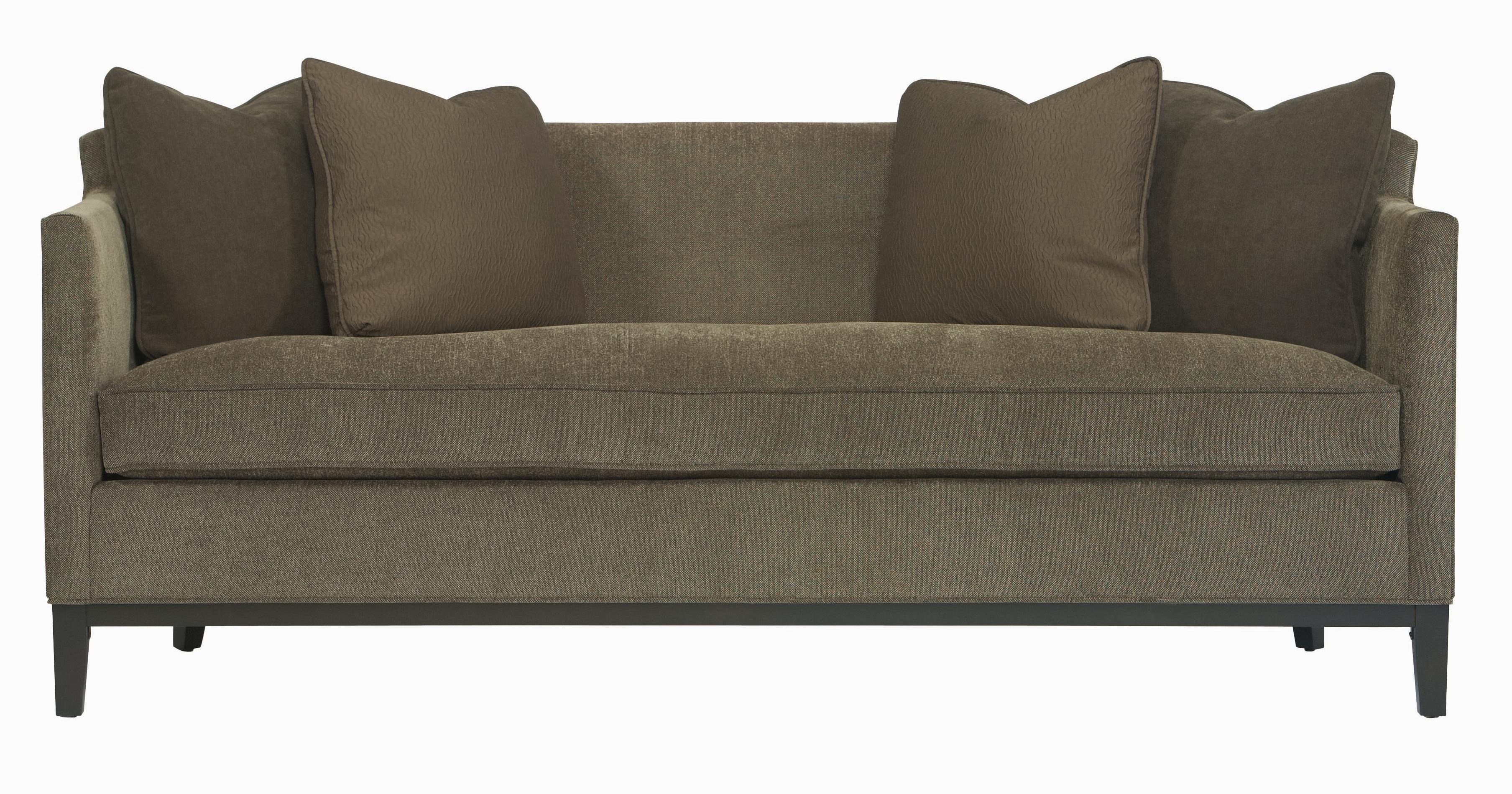Bernhardt Interiors - Sofas Ellis Sofa - Item Number: N1767