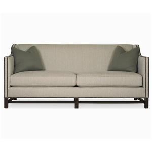 Bernhardt Interiors - Sofas Chatham Sofa