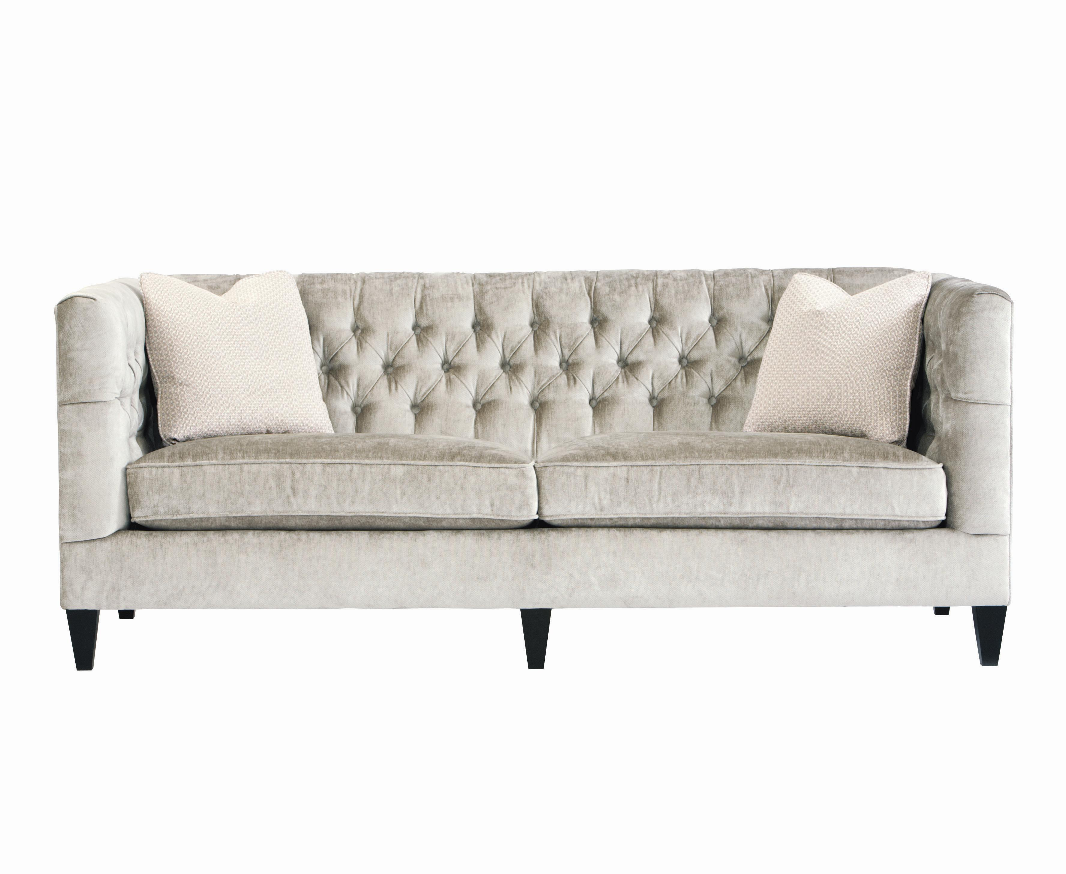 Bernhardt Interiors   Sofas Beckett Accent Sofa | Howell Furniture | Sofas