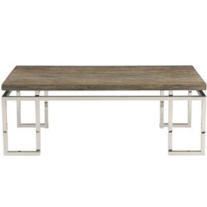 Bernhardt Interiors - Waverly Cocktail Table