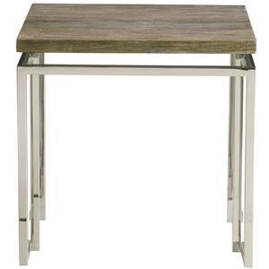 Bernhardt Interiors - Waverly Side Table