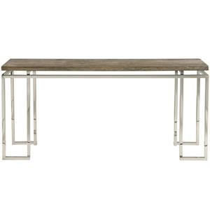 Bernhardt Interiors - Waverly Console Table