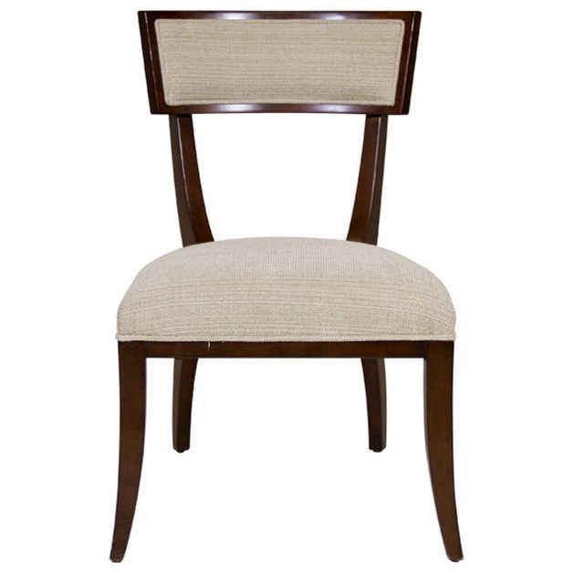 Bernhardt Interiors Delancey Chair - Item Number: 320-555 1699-020