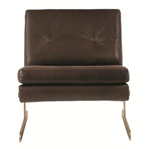 Bernhardt Interiors-Chairs Lance Chair