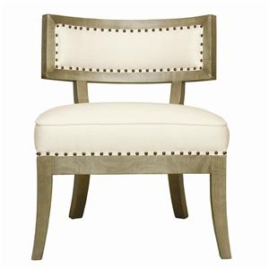 Bernhardt Interiors - Chairs Decatur Chair