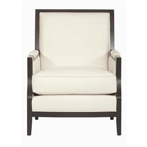 Bernhardt Interiors-Chairs Randall Chair