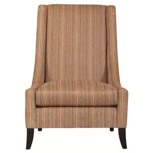 Bernhardt Interiors - Chairs Zowie Accent Chair