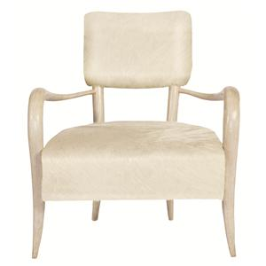 Bernhardt Interiors-Chairs Elka Chair