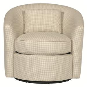 Bernhardt Interiors Swivel Chair