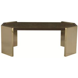 Bernhardt Jet Set Cocktail Table