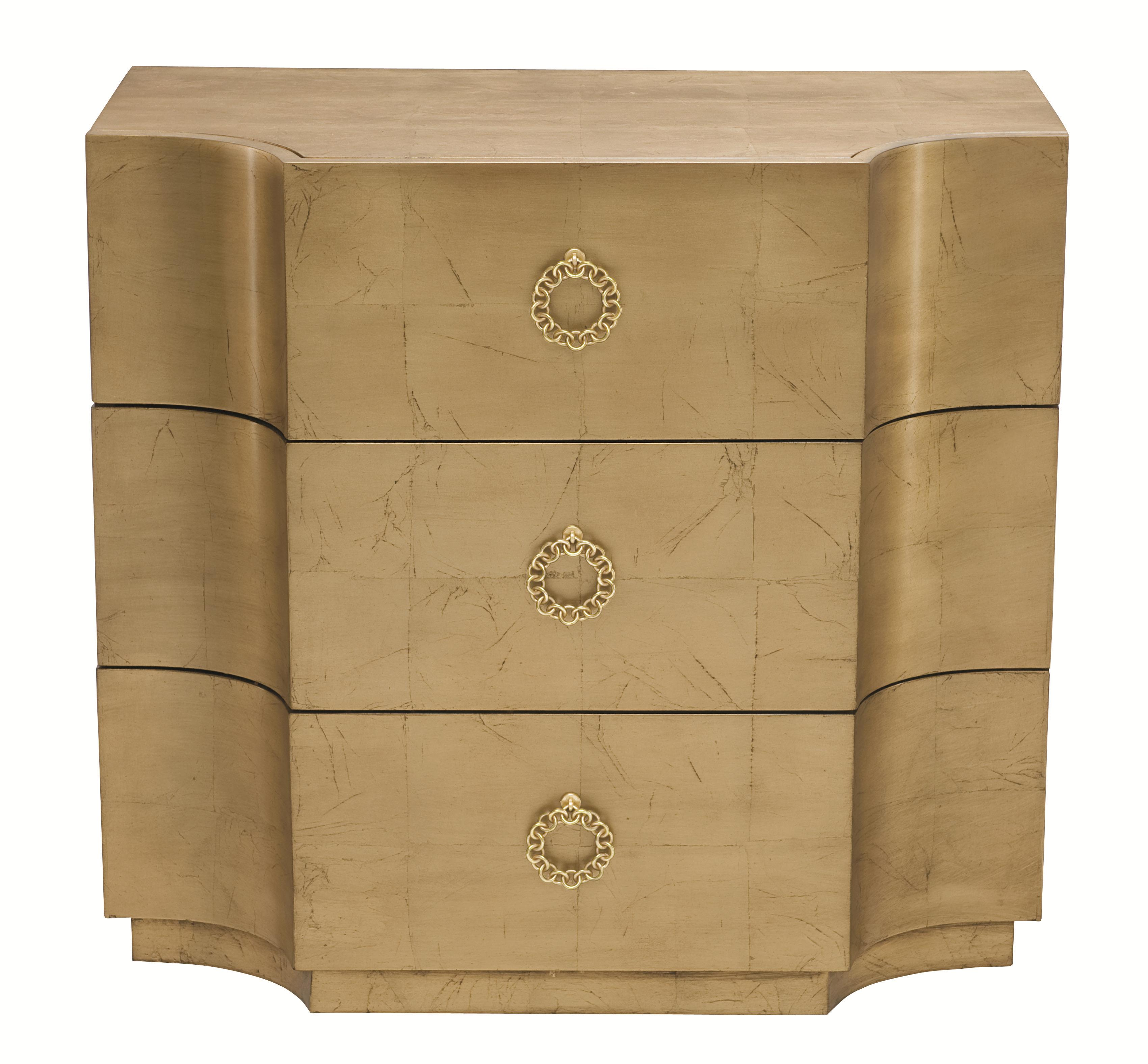 Bernhardt Soho Soho Chest - Item Number: 356-115G