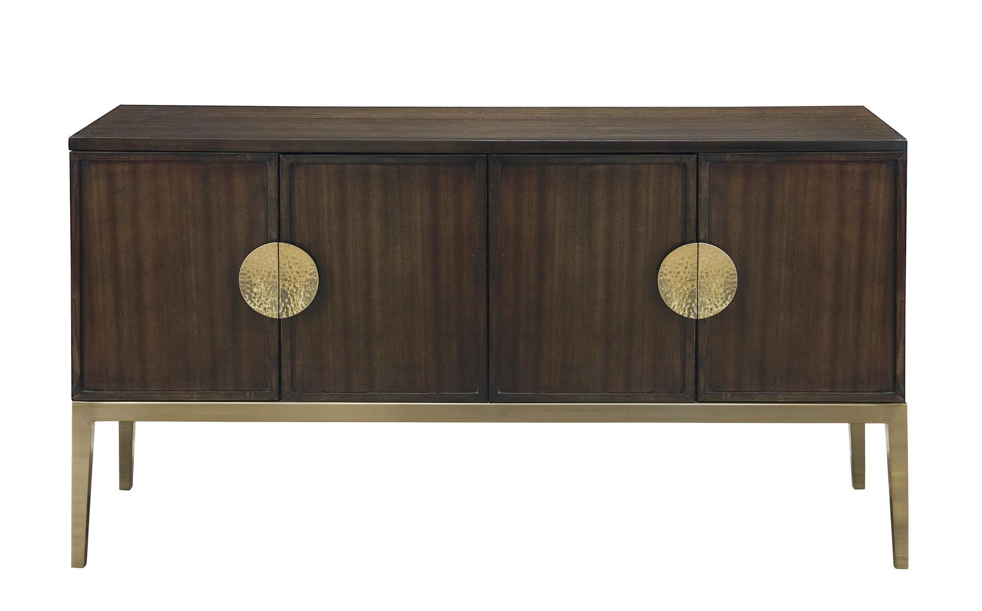 Bernhardt Soho Soho Sideboard - Item Number: 356-131