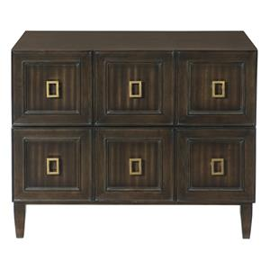 Bernhardt Jet Set Bachelor's Chest