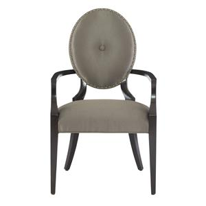 Bernhardt Jet Set Arm Chair