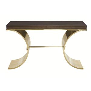Bernhardt Jet Set Console Table