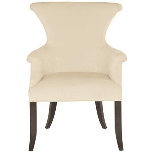 Bernhardt Jet Set <b>Customizable</b> Arm Chair