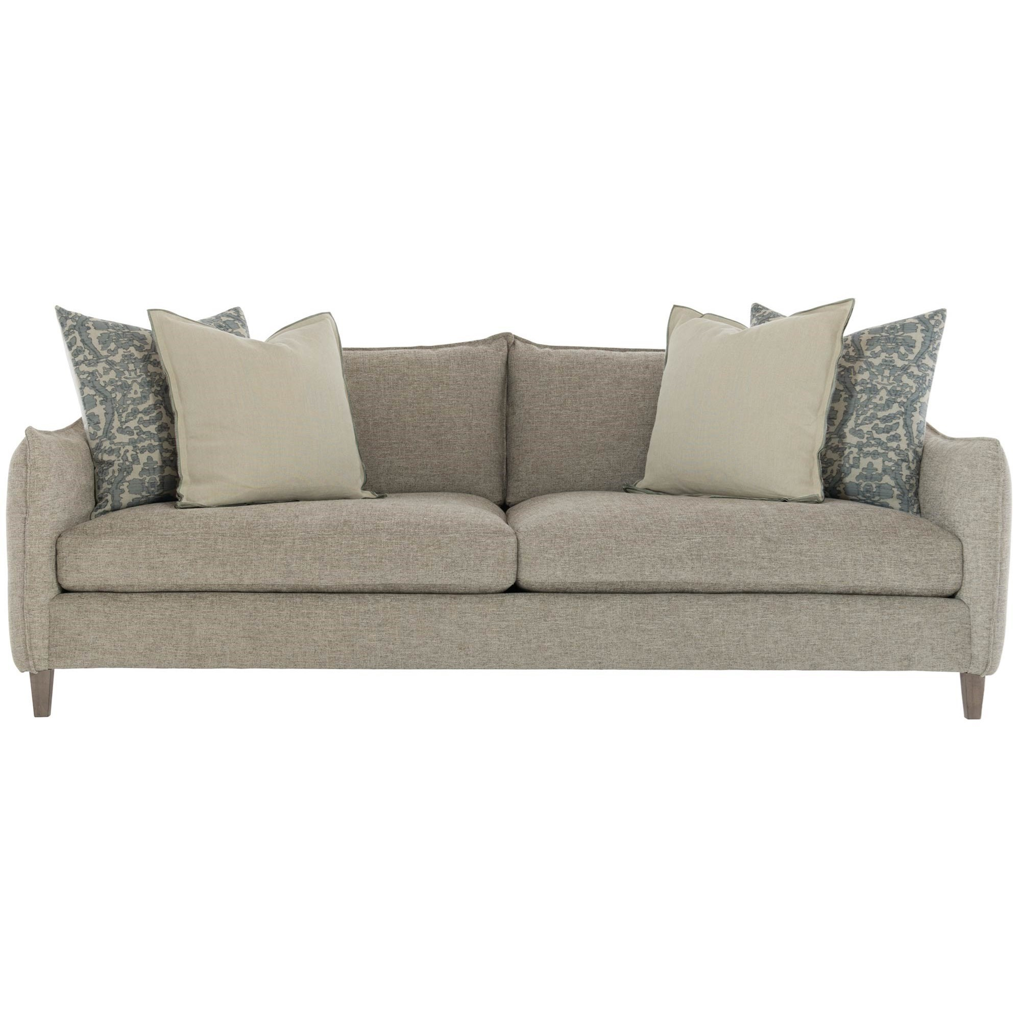 Joli Sofa by Bernhardt at Baer's Furniture