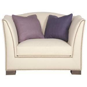 Bernhardt Kirkland  Chair 1/2