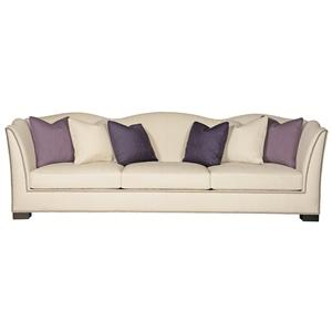 Bernhardt Kirkland  Long Sofa