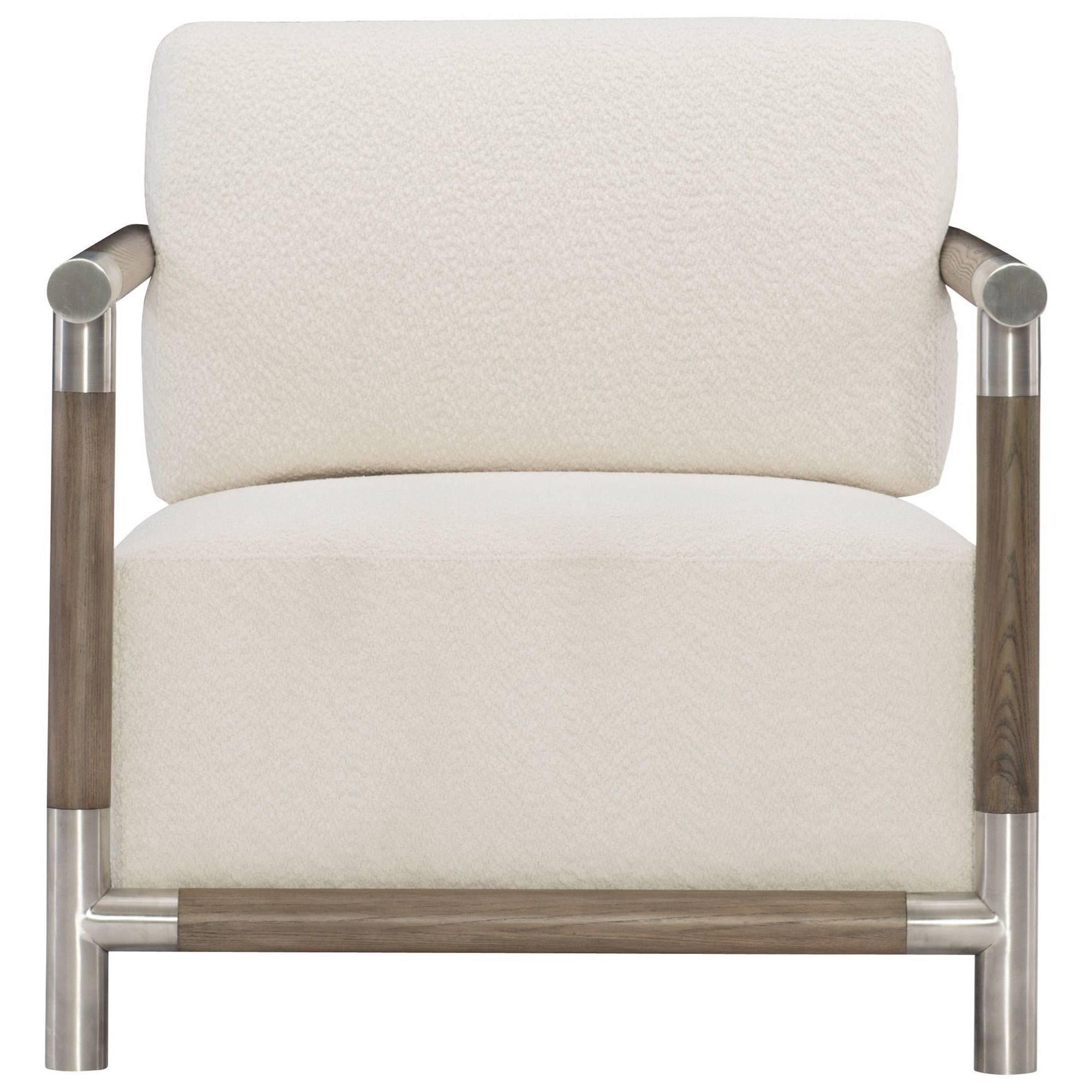 Kylie Chair by Bernhardt at Dunk & Bright Furniture