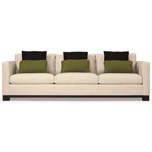 Bernhardt Interiors   Lanai Short Sofa