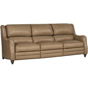 Bernhardt Lawson Reclining Power Motion Sofa