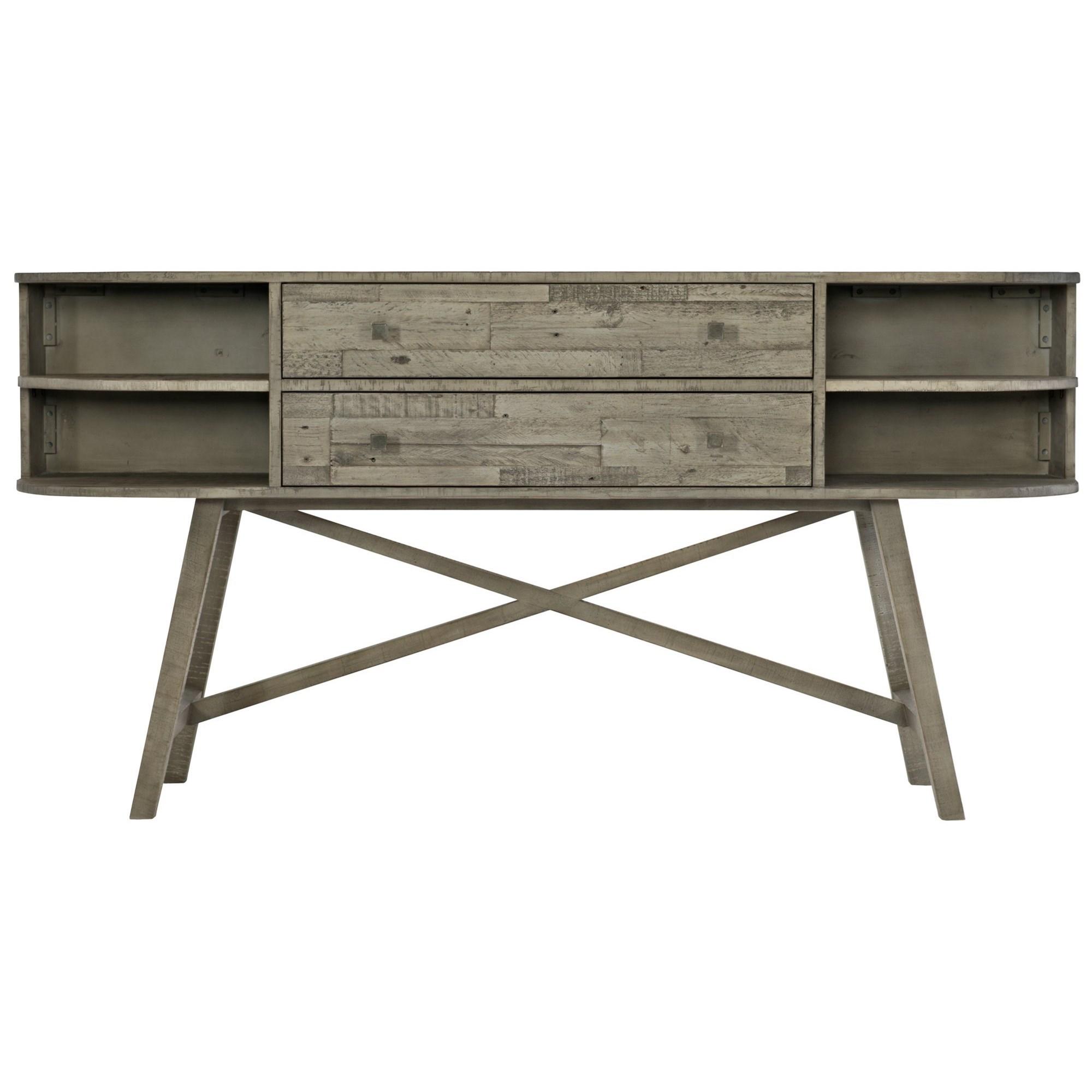 Loft - Highland Park Aldo Sideboard by Bernhardt at Baer's Furniture