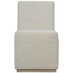 Casey Upholstered Dining Side Chair