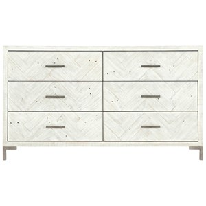 Macauley 6-Drawer Dresser