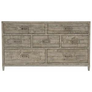 Shaw 7-Drawer Dresser