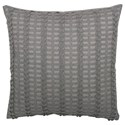 "Bernhardt Luxe Pillows Laser Lattice (21"" x 21"") - Item Number: LP128"
