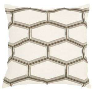 "Modern Tile (22"" x 22"")"