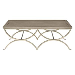 Bernhardt Marquesa Cocktail Table