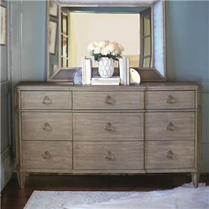Bernhardt Marquesa Dresser