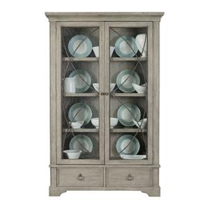 Bernhardt Marquesa Display Curio