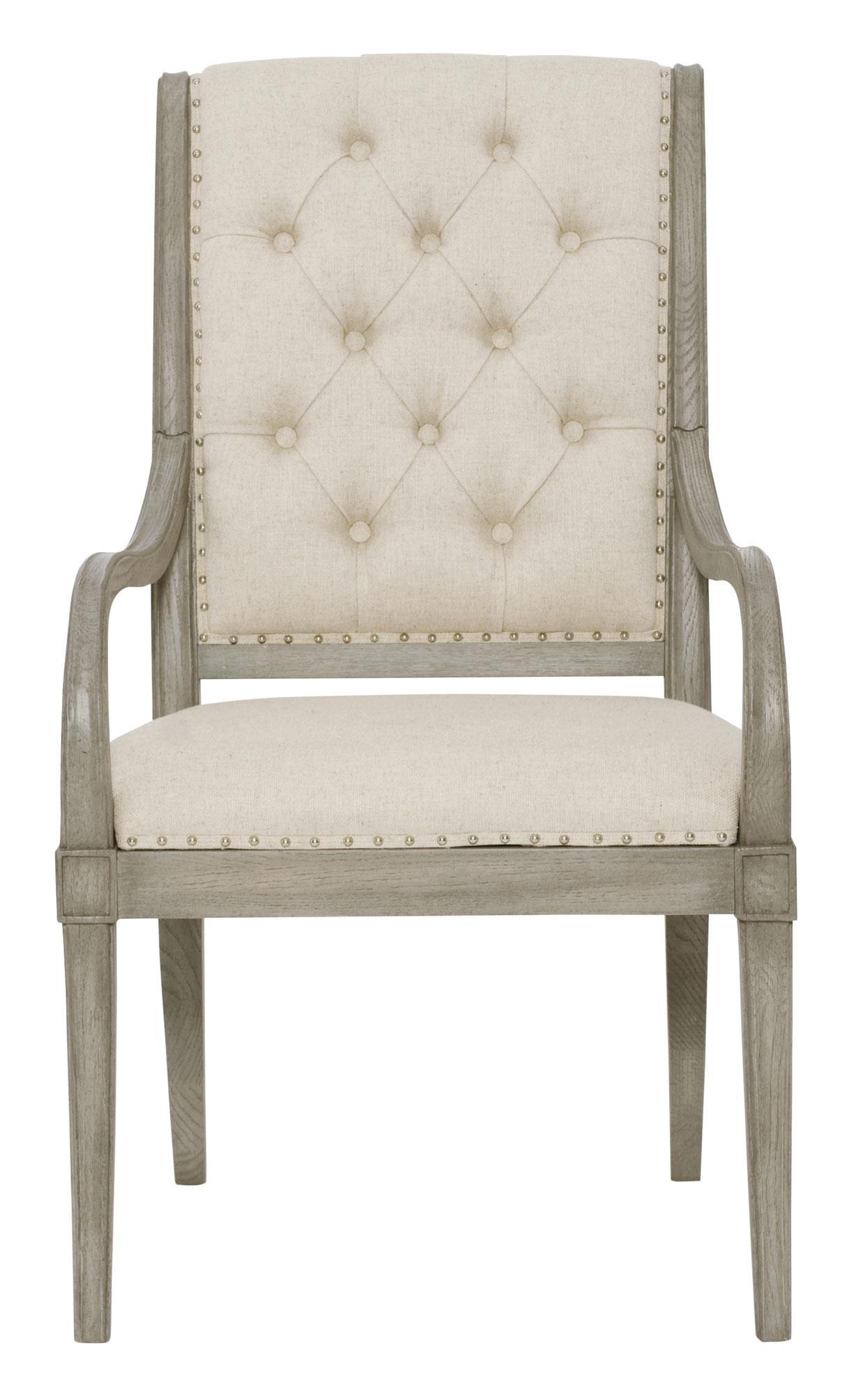 Bernhardt Marquesa Arm Chair - Item Number: 359-542