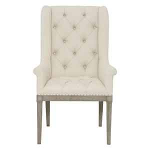 Bernhardt Marquesa Host Dining Chair